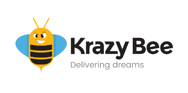 KrazyBee, Finnovation Tech Services Private Limited